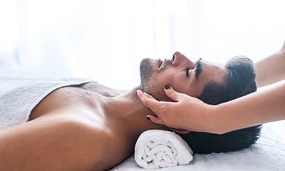 Mens Treatments