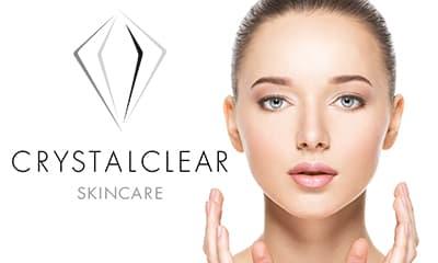 Crystal Clear Facials