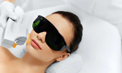 Laser / IPL Hair Removal